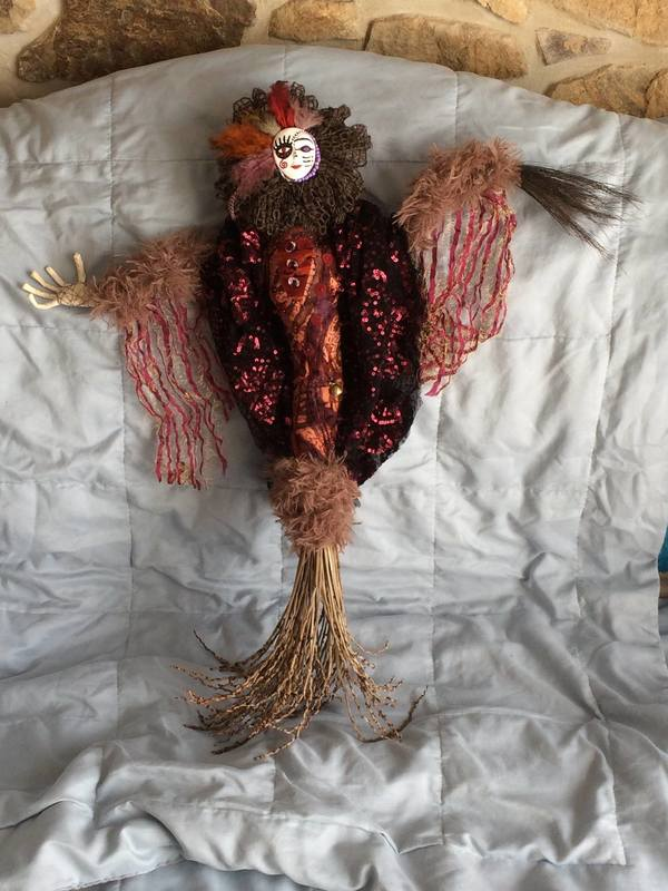 Spirit Doll Stories - The Healing Doll Way
